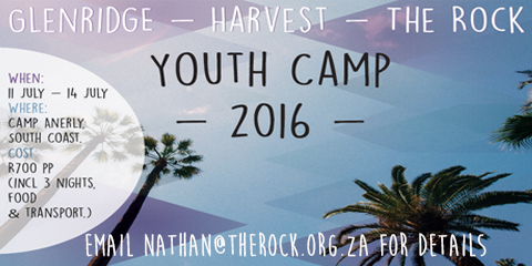 Youth Camp 16 Ad